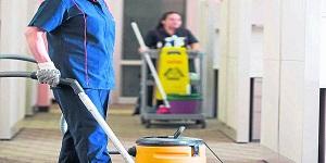 Trabajadores del servicio doméstico deben ser contratados directamente por su empleador