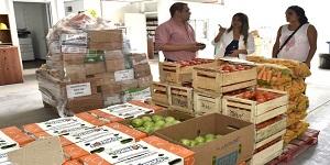 Superindustria sanciona a cartel del plan de alimentación escolar en Bogotá