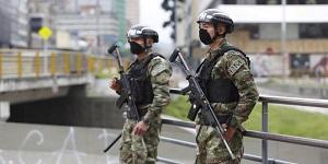 Por tres meses, prorrogan servicio militar obligatorio