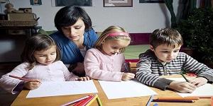 Mineducación define orientaciones para garantizar continuidad de la oferta educativa en casa